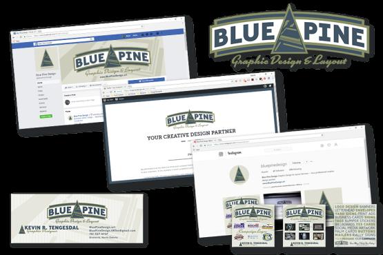 WordPress-Corporate-BluePineDesign
